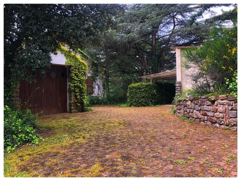 Vente de prestige maison / villa Saint marc sur mer 1105000€ - Photo 5