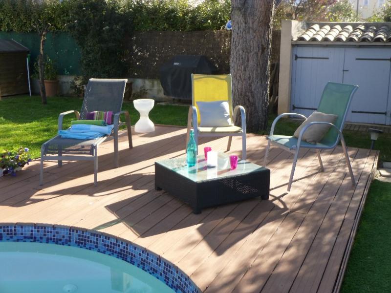 Location vacances maison / villa Saint cyr sur mer 2500€ - Photo 2