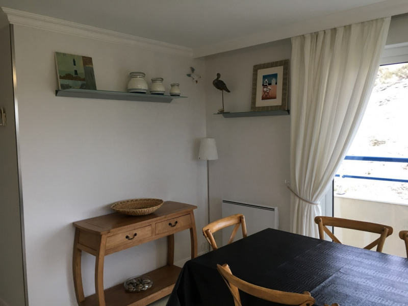 Location vacances appartement Fort mahon plage  - Photo 8