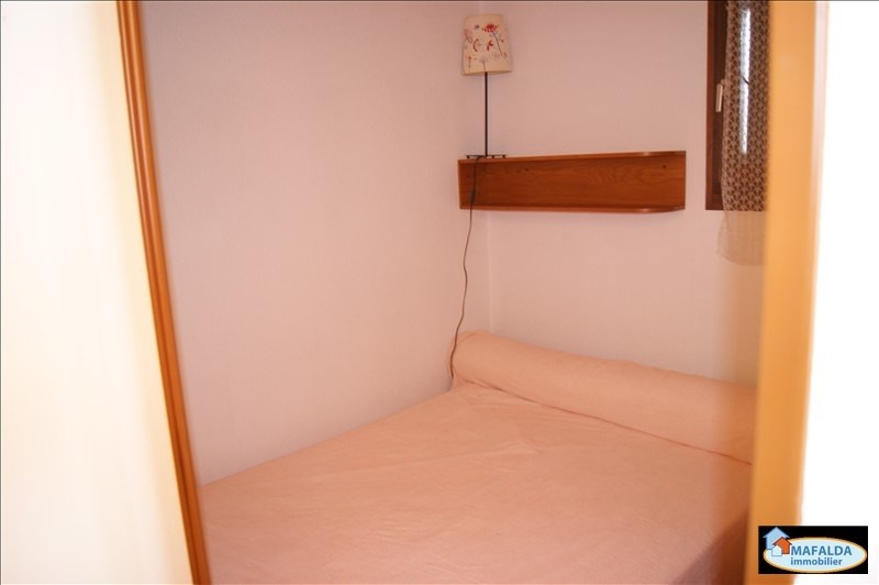 Rental apartment Mont saxonnex 480€ CC - Picture 4