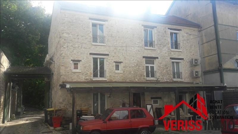 Vente maison / villa Le thillay 335000€ - Photo 7