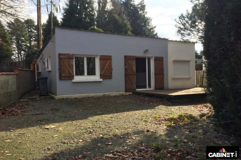 Vente maison / villa Vigneux de bretagne 111900€ - Photo 2