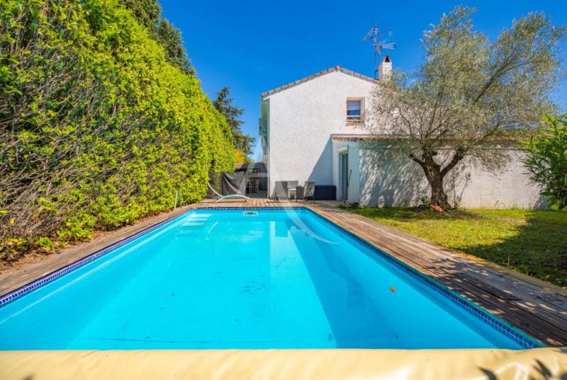 Sale house / villa Colomiers 357000€ - Picture 1