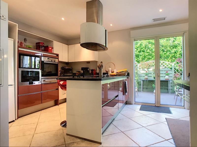 Deluxe sale house / villa Saint paul 1100000€ - Picture 6