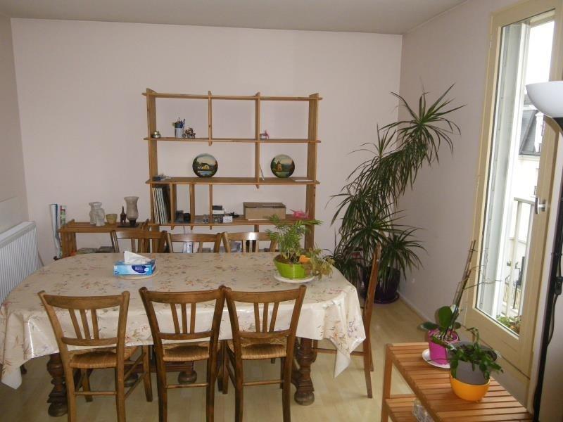 Sale apartment Sannois 225750€ - Picture 2