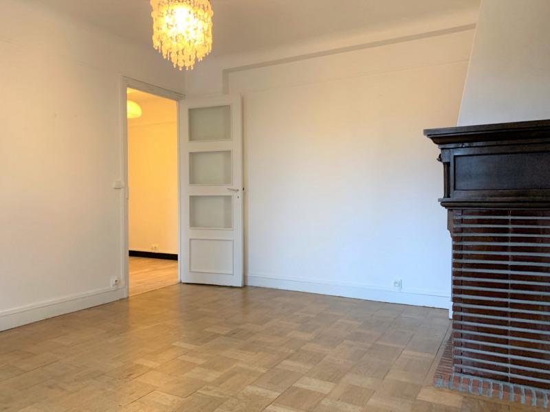 Rental apartment La frette-sur-seine 852€ CC - Picture 5