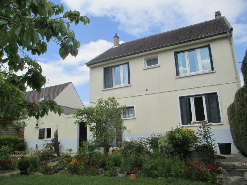 Vente maison / villa Neuilly en thelle 230000€ - Photo 1