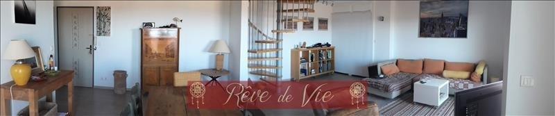 Sale apartment Bormes les mimosas 430000€ - Picture 1