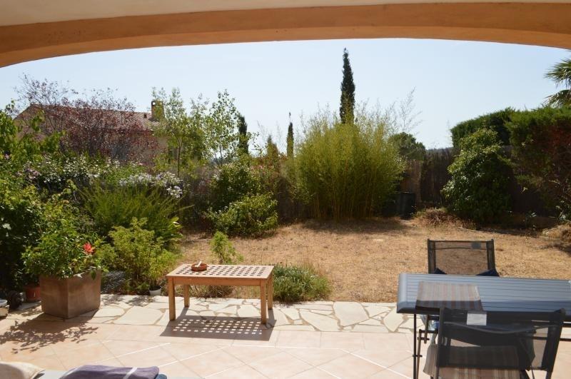 Sale house / villa Roquebrune sur argens 456000€ - Picture 1