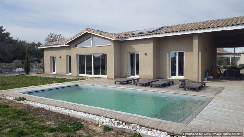 Vente maison / villa Carcassonne 380 000€ - Photo 2
