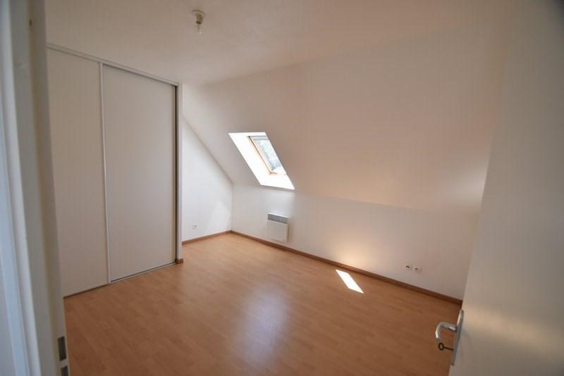 Rental house / villa St lo 515€ CC - Picture 6