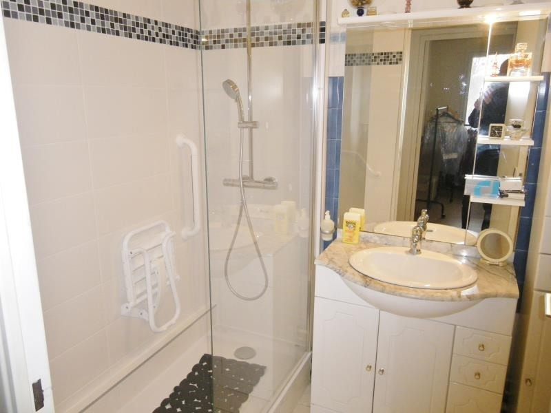 Sale apartment Sannois 190800€ - Picture 5