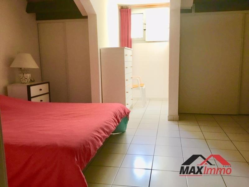 Vente appartement La saline les bains 310000€ - Photo 4