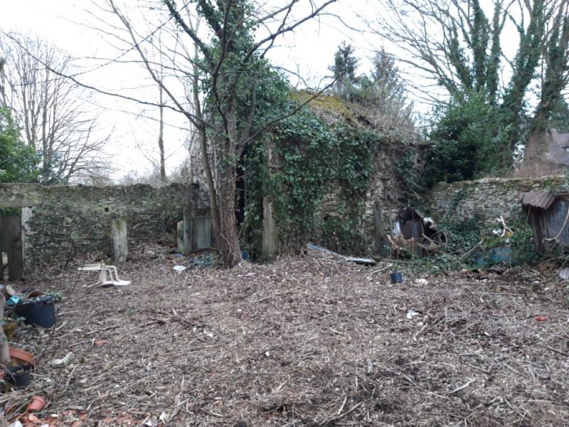Vente maison / villa Nanteuil les meaux 158000€ - Photo 3