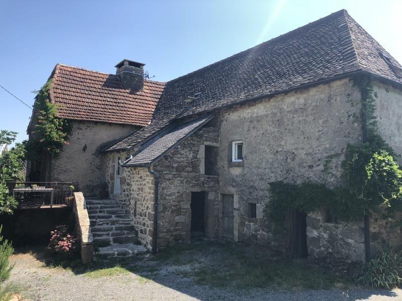 Vente maison / villa Rignac 240000€ - Photo 2