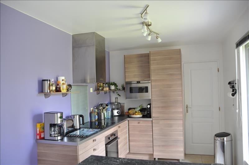 Sale house / villa Crespières 710000€ - Picture 6