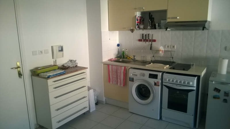 Vente appartement Le luc 112 000€ - Photo 4