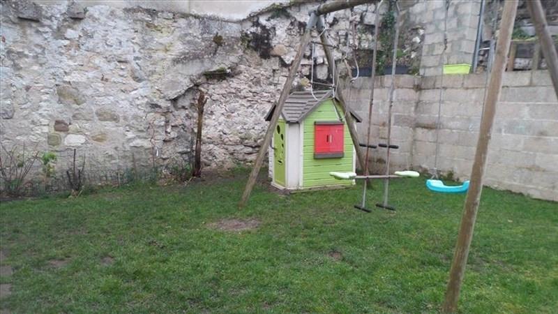 Venta  casa Lizy sur ourcq 165000€ - Fotografía 2