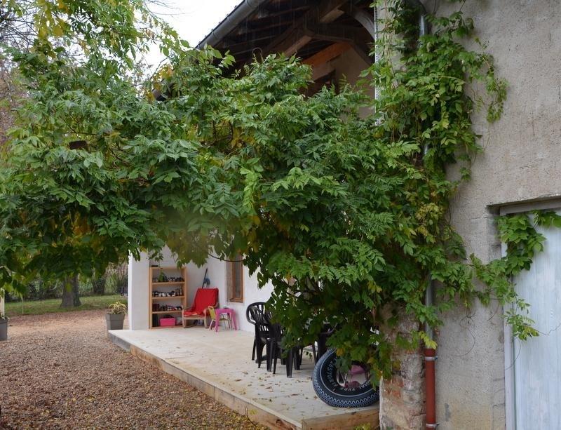 Sale house / villa Perrex 218000€ - Picture 3