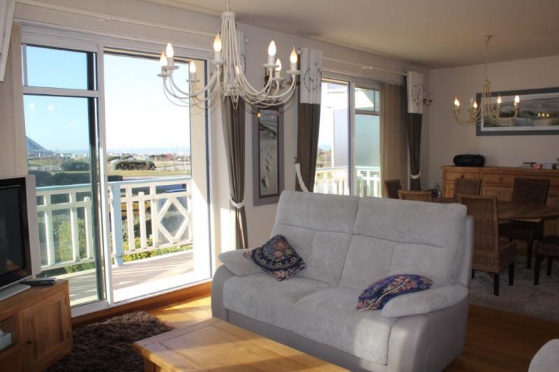 Verkoop van prestige  appartement Le touquet paris plage 890000€ - Foto 1