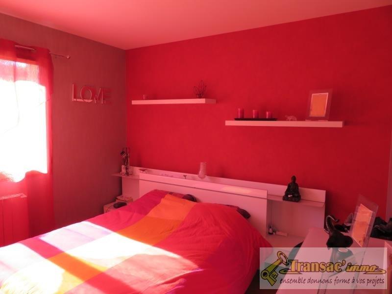 Vente maison / villa Ris 173595€ - Photo 7
