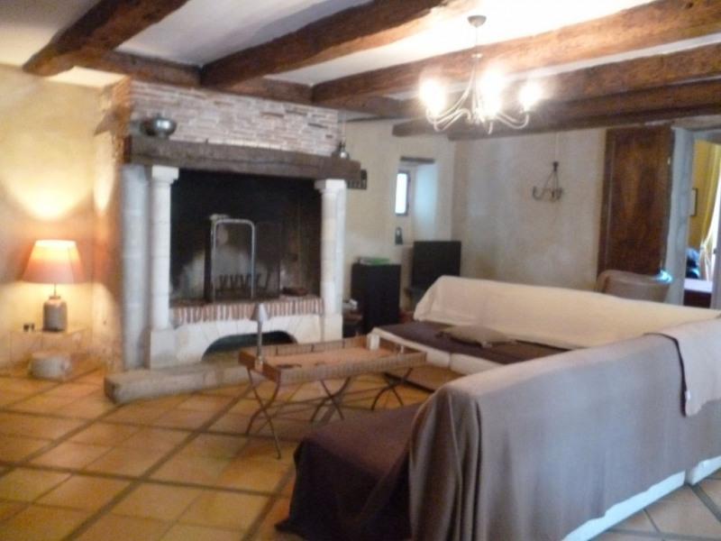 Sale house / villa Perigueux 397500€ - Picture 1