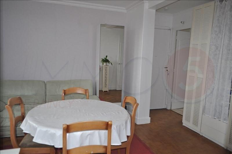 Vente appartement Les pavillons-sous-bois 137000€ - Photo 3