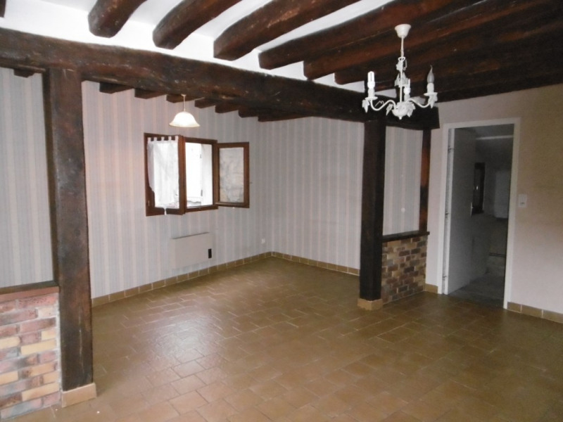 Sale house / villa Epuisay 54 300€ - Picture 2