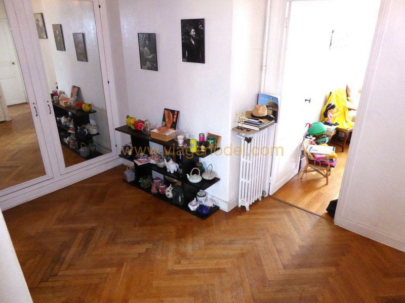 Viager appartement Cannes 130 000€ - Photo 6