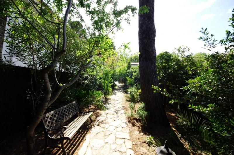 Vente maison / villa Argeles sur mer 433500€ - Photo 6