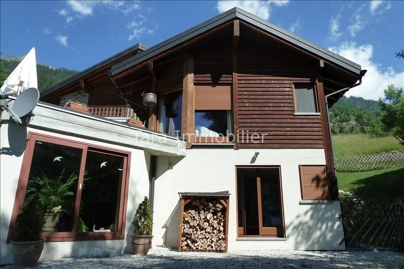 Vente de prestige maison / villa Finhaut vs 1300000€ - Photo 5