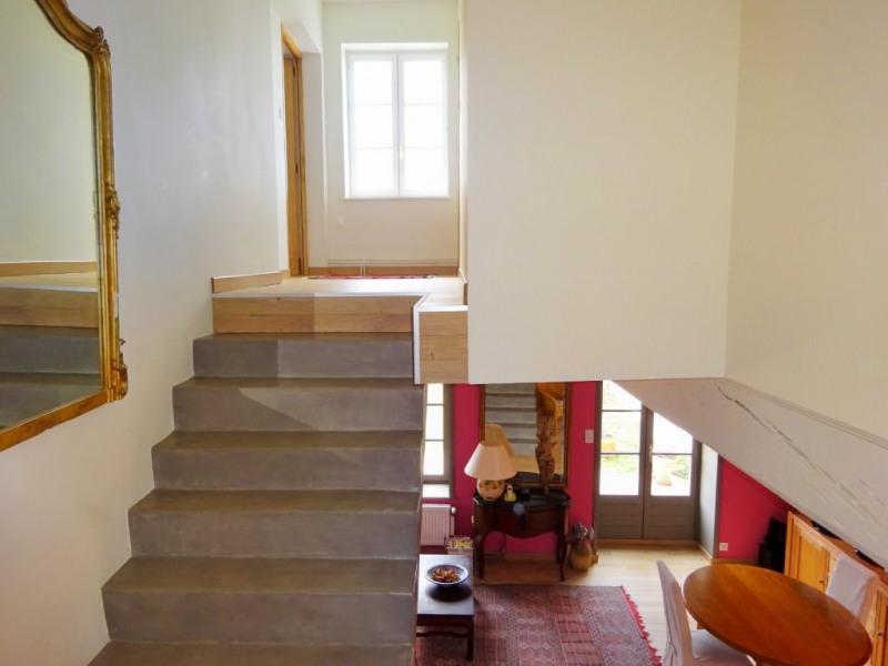 Vente maison / villa Salles-arbuissonnas-en-beaujolais 350000€ - Photo 6