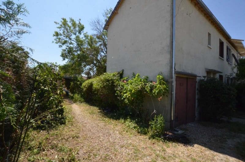 Vente maison / villa Fontenay le fleury 388500€ - Photo 1
