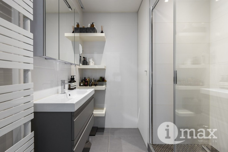 Vente de prestige appartement Neuilly sur seine 1 090 000€ - Photo 5