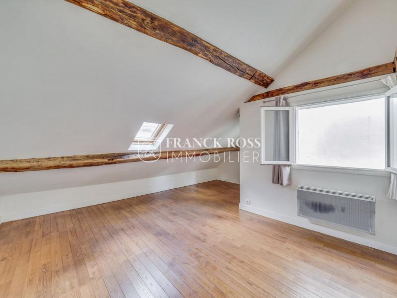 Alquiler  apartamento Paris 9ème 2120€ CC - Fotografía 7