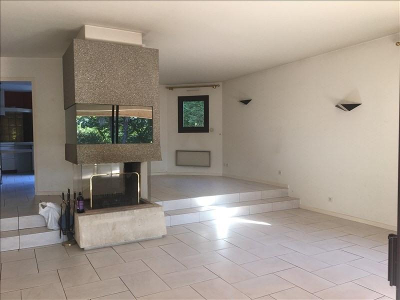 Deluxe sale house / villa Charbonnieres les bains 665000€ - Picture 2