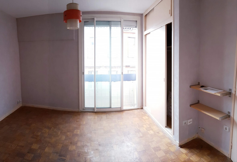 Vente appartement Toulouse 133 000€ - Photo 5