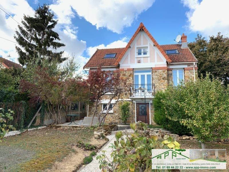 Vente maison / villa Savigny sur orge 389000€ - Photo 1