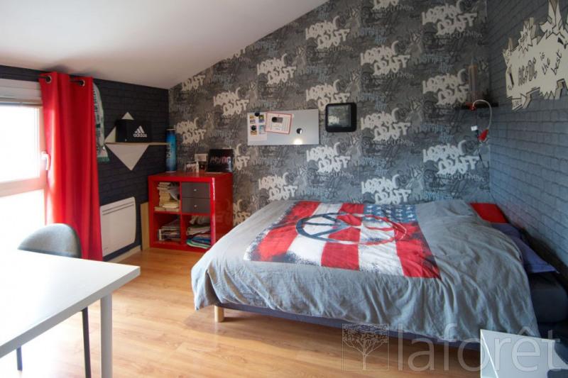 Vente maison / villa Vonnas 185000€ - Photo 8