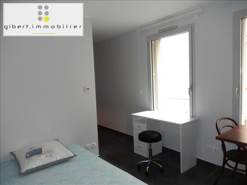 Location appartement Le puy en velay 351,79€ CC - Photo 6
