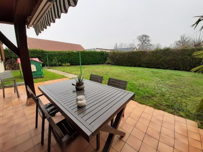 Sale house / villa Etival les le mans 205999€ - Picture 2
