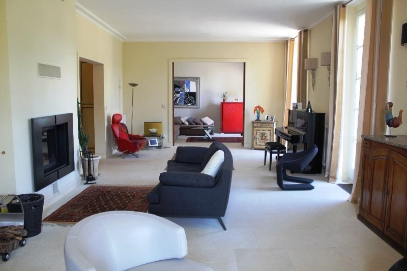 Vente de prestige maison / villa Villeneuve-les-avignon 1600000€ - Photo 4