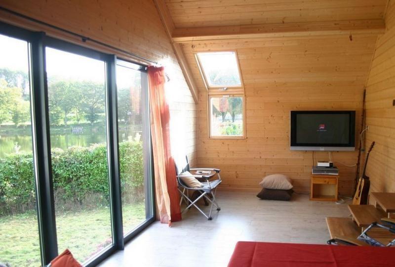 Sale house / villa Le haut corlay 158000€ - Picture 6