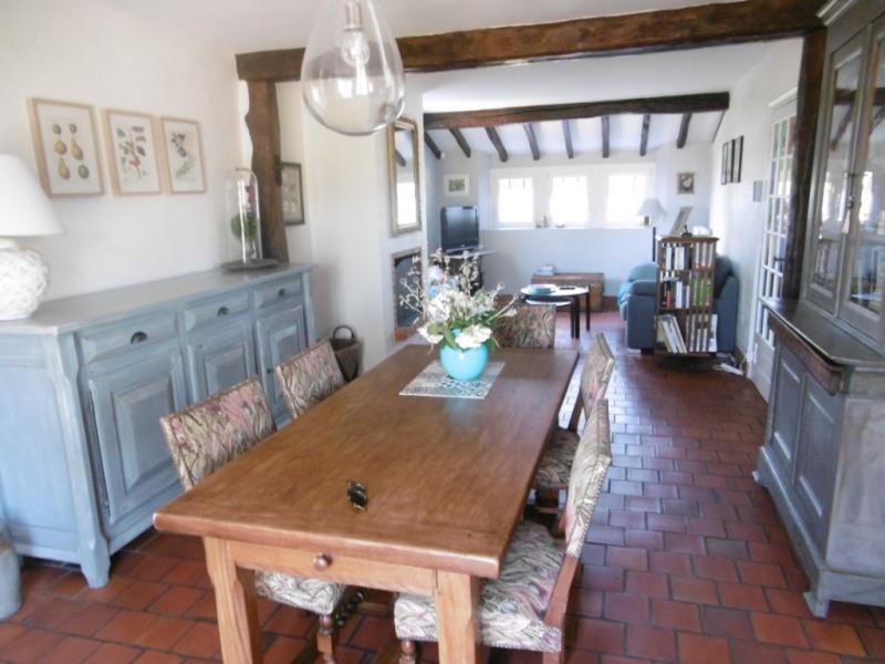 Vente maison / villa Yvre l eveque 343200€ - Photo 6