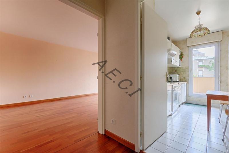 Sale apartment Asnieres sur seine 475000€ - Picture 3
