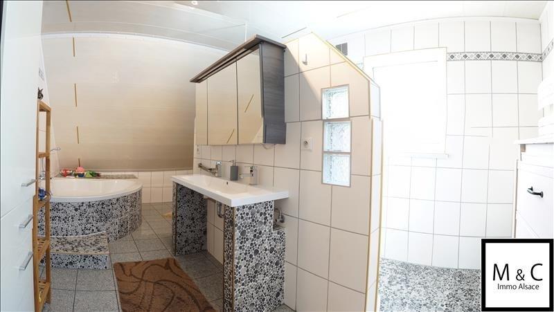 Vente maison / villa Lauterbourg 368000€ - Photo 8