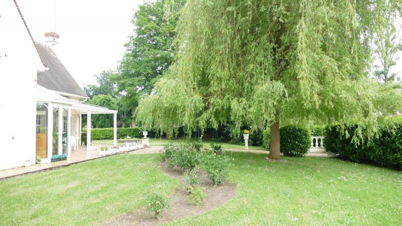 Vente maison / villa Senlis 525000€ - Photo 7