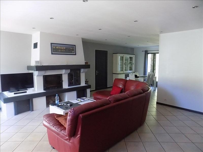 Vente maison / villa Espelette 428000€ - Photo 4