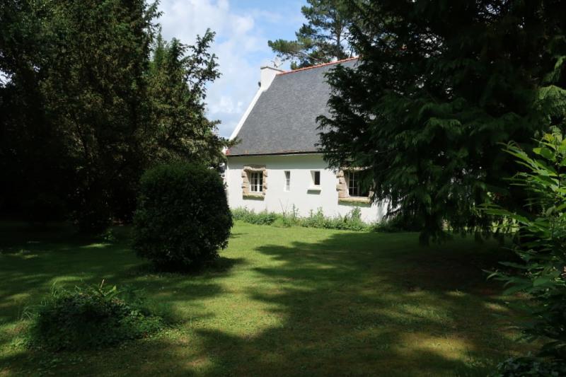 Sale house / villa Mellac 208000€ - Picture 4