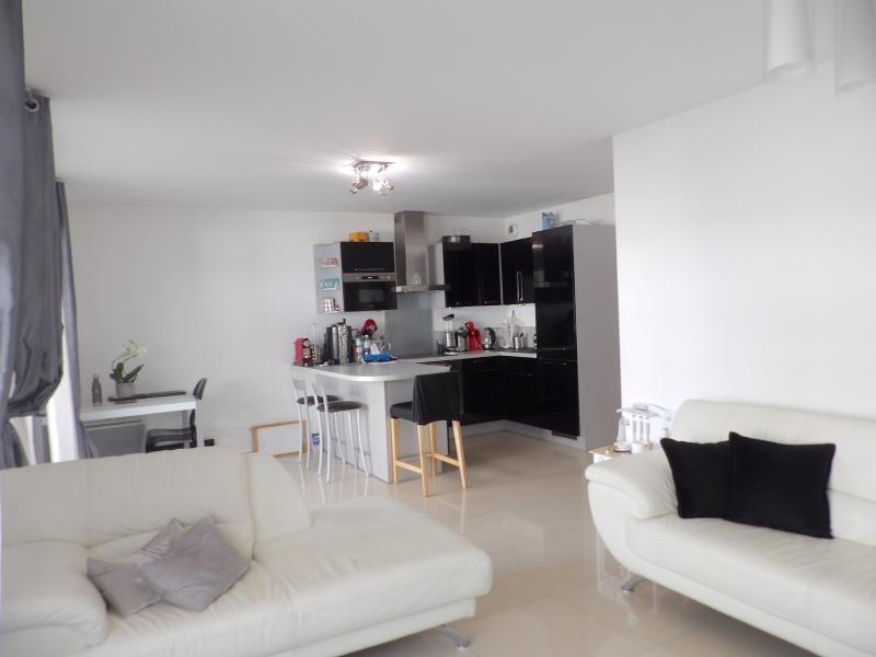 Vente appartement Noisy le grand 399000€ - Photo 2